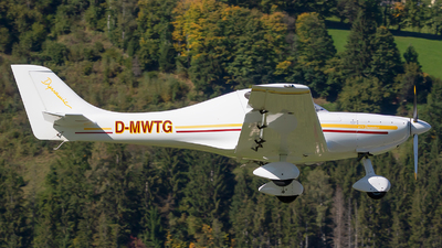 D-MWTG - AeroSpool Dynamic WT9 - Private