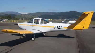 ZK-FML - Piper PA-38-112 Tomahawk - Wellington Aviation