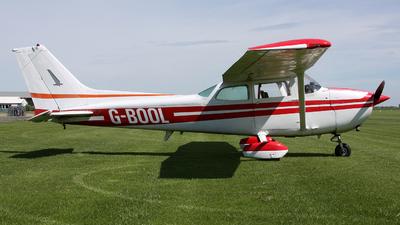 A picture of GBOOL - Cessna 172N Skyhawk - [17272486] - © Ronald Vermeulen