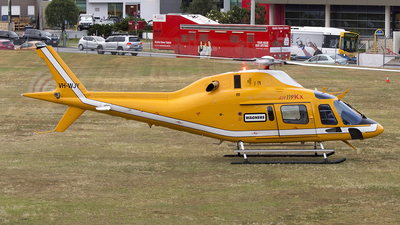 A picture of VHWJY - Airbus Helicopters H130 - [8638] - © Peter Williamson