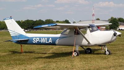 A picture of SPWLA - Cessna 152 II - [15280603] - © Łukasz Stawiarz