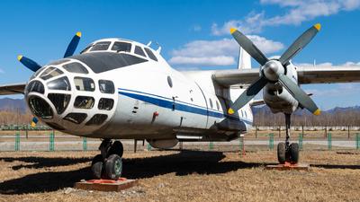 3710 - Antonov An-30 - China - Air Force