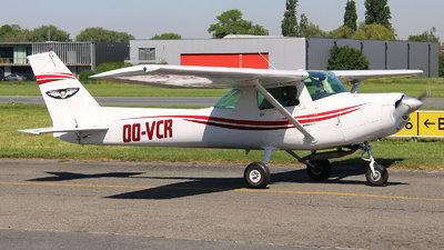 OO-VCR - Cessna 152 - Vliegclub Grimbergen