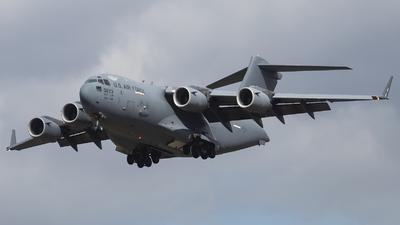 10-0223 - Boeing C-17A Globemaster III - United States - US Air Force (USAF)