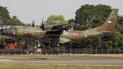 A-2902 - CASA C-295M - Indonesia - Air Force