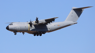 T.23-06 - Airbus A400M - Spain - Air Force
