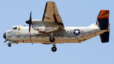 162148 - Grumman C-2A Greyhound - United States - US Navy (USN)