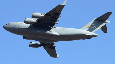 08-8204 - Boeing C-17A Globemaster III - United States - US Air Force (USAF)