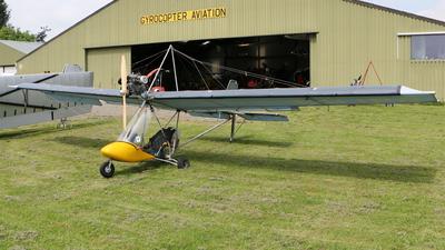 PH-1P8 - Comco Fox-D - Private