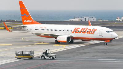 HL8334 - Boeing 737-8JP - Jeju Air