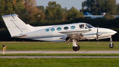 A picture of N63CX - Cessna 414 - [4140388] - © Adam of A2