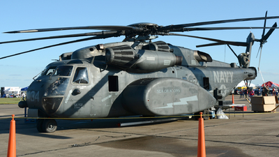 164765 - Sikorsky MH-53E Sea Dragon - United States - US Navy (USN)