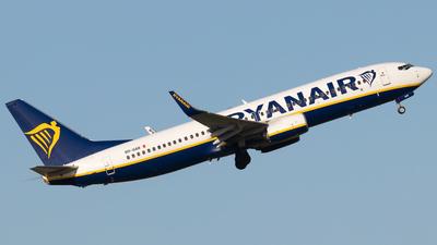 9H-QAB - Boeing 737-8AS - Malta Air (Ryanair)
