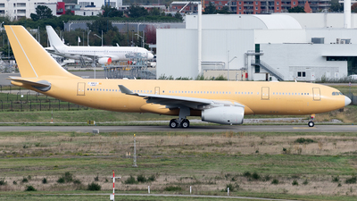 A picture of FWWKD - Airbus A330 - Airbus - © DN280