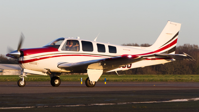 A picture of N249CG -  - [E4119] - © Tim Lowe