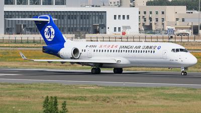 B-650U - COMAC ARJ21-700 - Jiangxi Airlines
