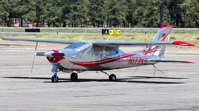 N177KS - Cessna 177RG Cardinal RG - Private
