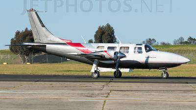 A picture of VHHFY - Aerostar 601P - [61P07658063380] - © James Pentland
