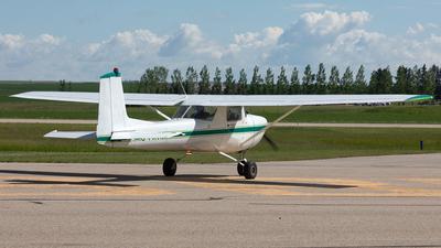 C-FXVM - Cessna 150E - Private