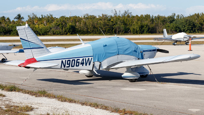N9064W - Piper PA-28-235 Cherokee - Private