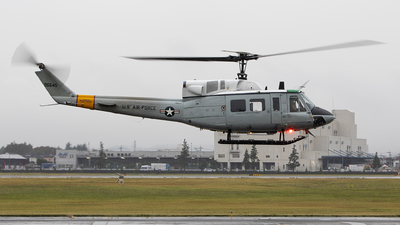 69-6645 - Bell UH-1N Iroquois - United States - US Air Force (USAF)