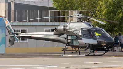 EC-MZH - Aérospatiale AS 355N Ecureuil 2 - Coptering
