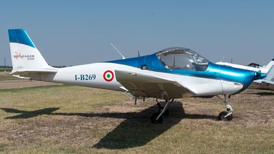 A picture of IB269 - Jihlaven KP2 Skyleader 200 - [] - © Monica De Guidi