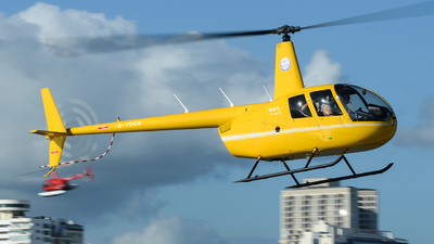 B-70G8 - Robinson R44 Raven II - Hainan Sanya Yalong General Aviation Co