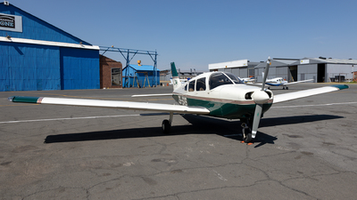 ZS-SRB - Piper PA-28-161 Warrior III - U-FLY