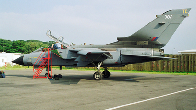 ZA360 - Panavia Tornado GR.1 - United Kingdom - Royal Air Force (RAF)