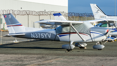 N375YV - Cessna 172M Skyhawk - Private