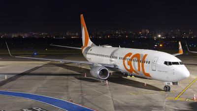PR-GGD - Boeing 737-8EH - GOL Linhas Aereas