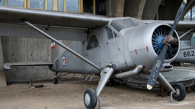 70101 - De Havilland Canada DHC-2 Mk.I Beaver - Yugoslavia - Air Force