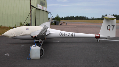 OH-741 - Schempp-Hirth Discus B - Private