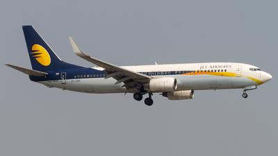 A picture of VTJTC - Boeing 7378BK - [29685] - © Janam Parikh
