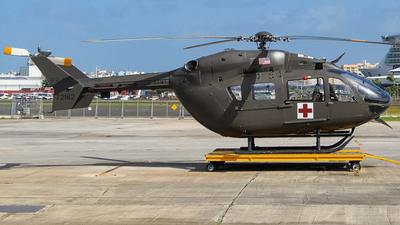 10-72182 - Eurocopter UH-72A Lakota - United States - US Army