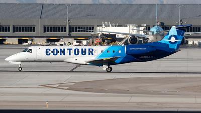 N16511 - Embraer ERJ-135ER - Contour Airlines