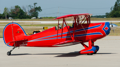 N3823F - Great Lakes 2T-1A-2 - Private