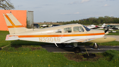 A picture of N33046 - Piper PA28180 - [287505114] - © SpotterPowwwiii