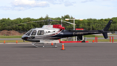 A picture of CFIFL - Aerospatiale AS350 BA SuperStar - [1453] - © Guy Langlois