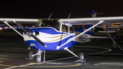 N839ER - Cessna 172S Skyhawk - Embry-Riddle Aeronautical University (ERAU)