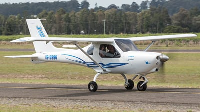 19-5396 - Jabiru J160 - Private