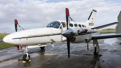 N17CP - Cessna 425 Corsair - Private