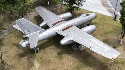 - Harbin H-5 - China - Air Force