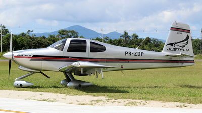 PR-ZDP - Vans RV-10 - Private