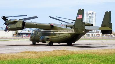 168324 - Boeing MV-22B Osprey - United States - US Marine Corps (USMC)