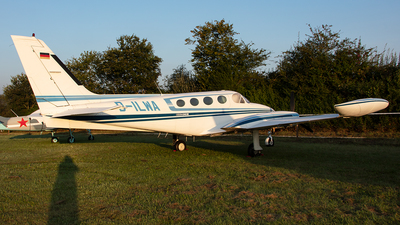 D-ILWA - Cessna 340A - Private