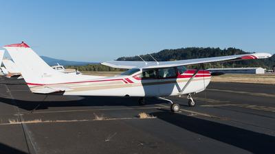 N756BC - Cessna R182 Skylane RG - Private