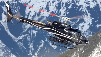 F-HEIN - Aérospatiale AS 350B3 Ecureuil - Jet Systems Hélicoptères Service
