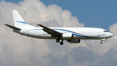 P4-EBO - Boeing 737-4H6(SF) - Liza Transport International